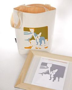 Picture-Frame Silk Screens How-to