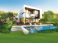 Real estate developers in Dubai can provide you with the best services that can accommodate your needs. These experts can also make sure that you dream real estates are appealing and comfortable. Luxury Villa, Luxury Life, Luxury Real Estate, Companies In Dubai, Real Estate Companies, Dubai Offers, Real Estates, Real Estate Development, Pent House