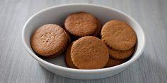 biscotti digestive ricetta bimby