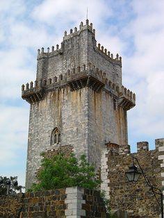 Castelo de Beja (Portugal)