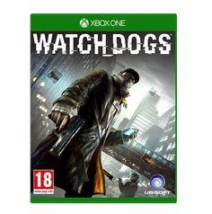 BARGAIN Watch Dogs (Xbox One) (Used – Like New) JUST £20 At Amazon - Gratisfaction UK Flash Bargains #flashbargains #gratxbox