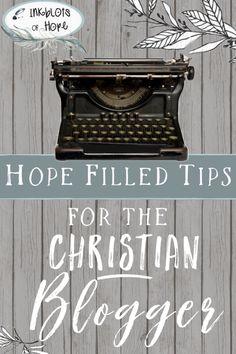 A Blogger's Prayer / Faith / Christian Blogger / Writer's Block / Wisdom / Blogging / Faith / God