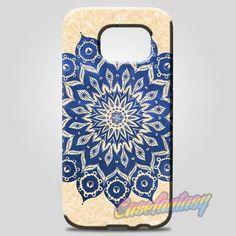Mandala Flower Samsung Galaxy Note 8 Case Case | casefantasy
