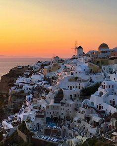 Like a fairytale   Santorini island (Σαντορίνη)