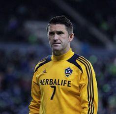 LA Galaxy #firstto5 Robbie Keane