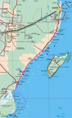 76 best Maps - Caribbean images on Pinterest   Caribbean, Maps and Cards