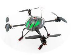 Der MT1236 (Sirius) ist ein RTF Quattrocopter mit nahezu Vollausstattung. Die kraftvollen Motoren haben ausreichend Reserven um mit dem Sirius ein Kamera Gimbal für hervorragende Filmaufnahmen mit in die Luft zu nehmen.  Durch die GPS-Unterstützung ist es möglich den Multicopter in der Luft auf der Stelle stehen zu lassen ohne dass der Pilot eingreifen muss. Des Weiteren ermöglicht das GPS eine Return-to-Home Funktion bei der der Sirius sicher wieder an seinen Startpunkt zurück kehrt.