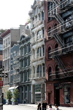 New York / SoHo / Noora&Noora nooraandnoora.com