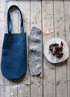 chris van veghel   handmade bags