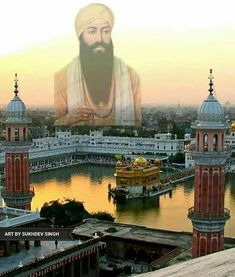 Guru Nanak Ji, Golden Temple Amritsar, Theta, Statue Of Liberty, Pray, Truth Quotes, Travel, Inspiration, Statue Of Liberty Facts