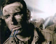 Michael Fassbender Band of Brothers Autographed Signed 8x10 Photo COA 5