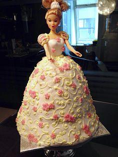 Doll#Cake..