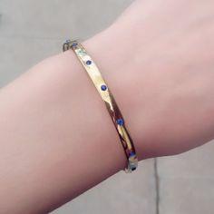 Bracelet swarovski tendance 2016  (2)