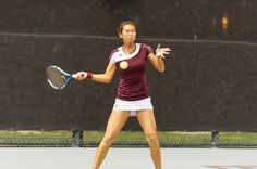 Aggie Women Open Fall Season  The women's tennis team opens its fall season, with four players competing in the Duke Fab-Four Invitational and two others competing in the Racquet Club Collegiate Invitational in Midland, Texas.