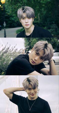 #jaehyun #jung #mv #boyfriend #smtown #wallpaper #hd #cover #song #2019 Boyfriend Kpop, Kim Jung Woo, Hd Cool Wallpapers, Lucas Nct, Kim Dong, Jung Jaehyun, Jaehyun Nct, Boyfriend Material, Taeyong