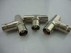 $4.49 (Buy here: https://alitems.com/g/1e8d114494ebda23ff8b16525dc3e8/?i=5&ulp=https%3A%2F%2Fwww.aliexpress.com%2Fitem%2F10pcs-wholesale1-BNC-Female-Connector-to-2-Female-BNC-Coupler-Splitter-Plug-Adapter-3-way-video%2F32769929627.html ) 10pcs wholesale1 BNC Female Connector to 2 Female BNC Coupler Splitter Plug Adapter 3-way video adapter / monito for just $4.49