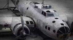 De que se puede hablar hoy: La leyenda de los aviones fantasmas