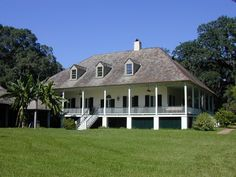 764 Best Creole cottage images | Creole cottage, Cottage ... Raised Plantation Homes on texas homes, south bay homes, hollywood homes, deltona homes, beauregard parish historic homes,