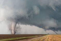 Tornadoes - skyinmotion.com photography