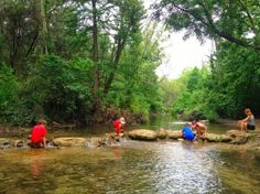 Hike St. Edward's Trail | Free Fun in Austin