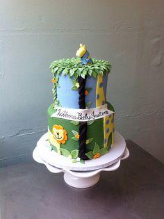 torta, zoo
