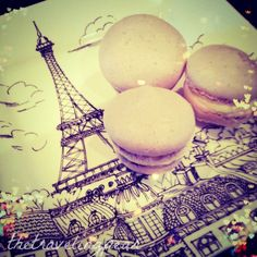 Macaroons in Paris