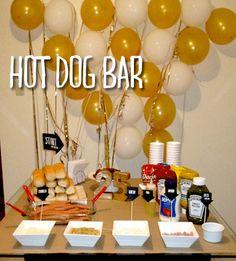 Conchi's-bday-hotdog-bar