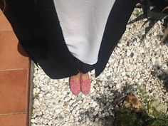 Laura Outfit: Suben las temperaturas!!!!!