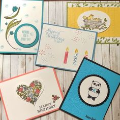 RSVP TODAY For December Card Class