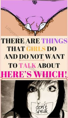 THERE ARE THINGS THAT GIRLS DO AND DO NOT WANT TO #TALK #ABOUT – HERE'S WHICH! THERE ARE THINGS THAT GIRLS DO AND DO NOT WANT TO TALK ABOUT – HERE'S WHICH! THERE ARE THINGS THAT #GIRLS DO AND DO NOT WANT TO TALK ABOUT – HERE'S WHICH!