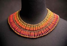 my handmade jewelry by diany perdomo at Coroflot.com