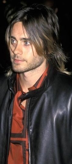 Photo of Jared Leto! for fans of Jared Leto 8849389 Beautiful Blue Eyes, Most Beautiful Man, Gorgeous Men, Ex Husbands, To My Future Husband, Jared Leto, 30 Sec To Mars, Blue Eyed Men, Shannon Leto