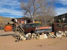 Route 66 , Arizona