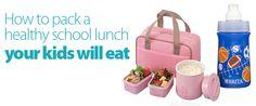 Walmart's Lunchbox Recipe Ideas