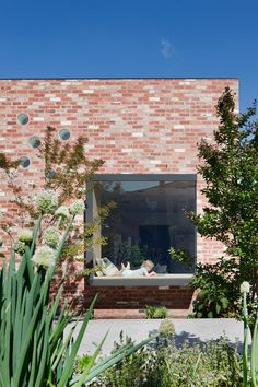 window! St Kilda East House by Clare Cousins Architects