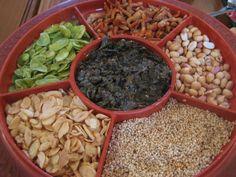Aneka Santapan Khas Myanmar Yang Lezat http://www.perutgendut.com/read/aneka-santapan-khas-myanmar-yang-lezat/3514 #Food #Kuliner #Asia