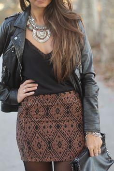 #Ethnic #Skirt