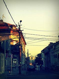 Belgrade, Serbia. Vracar. Beograd, Srbija.