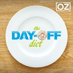 Enjoy all The Day-Off Diet recipes to make 2016 your best year yet!