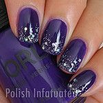 saturated with servin up sparkle by polishinfatuated