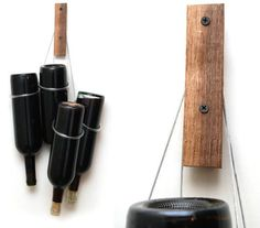 "Collection of really creative quirky kitchen accessories. From the Sushi Making Kit to a ""Pick Fruit"" Basket"