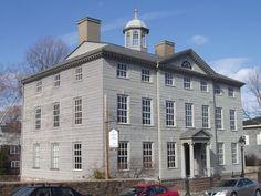 Jeremiah Lee Mansion, Marblehead, MA