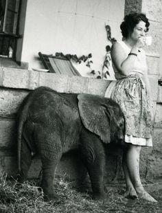 Edna Sheldrick