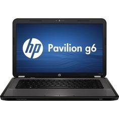 Save up to 50% on #HP Pavillion G6 #Laptop