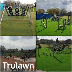 Kids Play Area, Bright Green, Primary School, Nurseries, Hedges, Kids Playing, Schools, Grass, Campaign