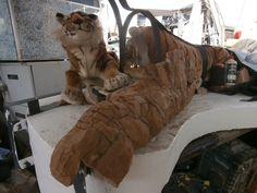 Life size Stone Tiger, week 4  #stoneart  #tigerart  #rockart Sculptures, Lion Sculpture, Tiger Art, Outdoor Sculpture, Rock Art, Natural Stones, Statue, Life