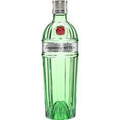 Tanqueray No. Ten Gin 1 liter