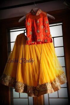 Frocks For Girls, Kids Frocks, Little Girl Dresses, Girls Dresses, Baby Dresses, Pageant Dresses, Kids Indian Wear, Kids Ethnic Wear, Indian Dresses