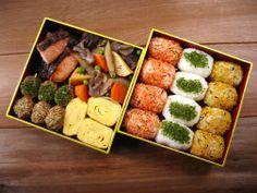 ひよこ食堂-秋の行楽弁当05