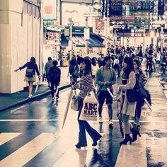 Mancano meno di 2 mesi alla mia partenza per il #Giappone. Alla fine del mio lungo itinerario tornerò di nuovo a # Tokyo! #amazing #travel #Japan #viaggio #travelblogger #travelvlogger #YouTube #vlog #shibuya #streetphotography #street #japangirl #girl #shibuyacrossing